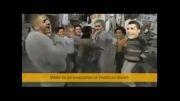 عروسی رونالدو در کوچه پس کوچه های پرتقال ( طنز )