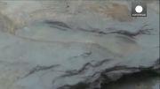 کشف قدیمی ترین رد پای انسان در اروپا