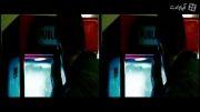 قسمت کوتاه فیلم سه بعدی Safe House 3D 2012 دوبله فارسی