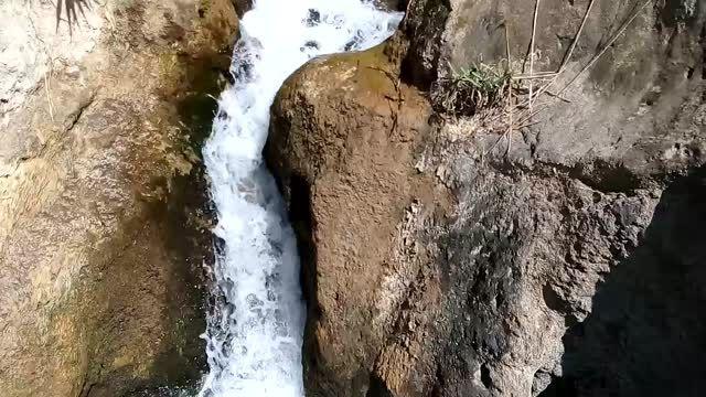 آبشار نوژیان خرم آباد
