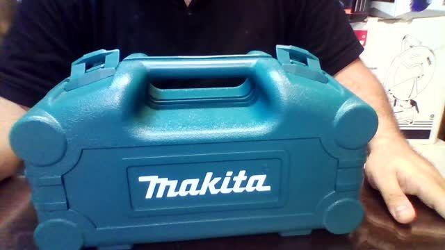 ابزار برقی ماکیتا(پیچ بند شارژی 4.8 ولت)-پارس ابزار