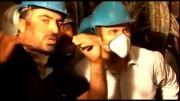 تیزر فیلم دوباره زندگی؛ مستند تبلیغاتی دکتر محمد باقر قالیباف