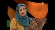 متن خوانی شبنم مقدمی و ایستگاه با صدای حمید رضا هونام
