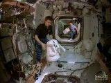 زندگی در ایستگاه فضایی