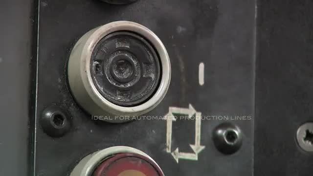 مته ی قدرتمندی که فلز را به فلز مذاب تبدیل می کند