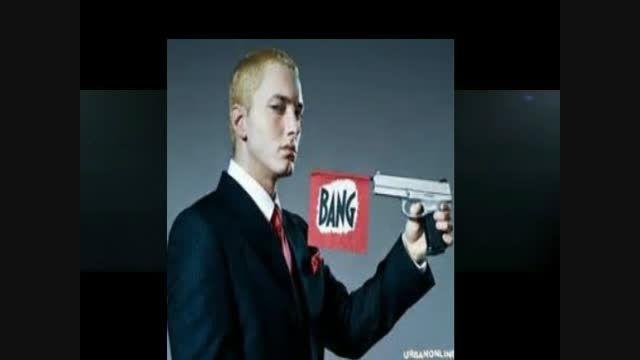 موزیک ویدیو زیبا و سانسور شده از Eminem:Guts Over Fear