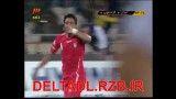گل جواد نکونام به کره ی جنوبی در مقدماتی جام جهانی 2014