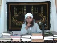 دفاع از مذهب حنفی حافظ امان الله  آخوند یلمه 11 (از 19)