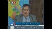 حیدری طیب با حضور در برنامه ی تلویزیونی در شبکه خبر;نقش جلال طالبانی در نقشه سیاسی عراق را مورد بررسی قرار داد