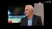 انتقاد شدید دادکان از فساد در ایران