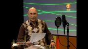 میان برنامه 1007رادیو هفت.بخش 10.شعر خوانی آقای ضابطیان