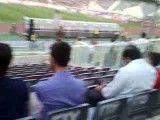 وی آی پی استادیوم آزادی بازی ایران و اندونزی