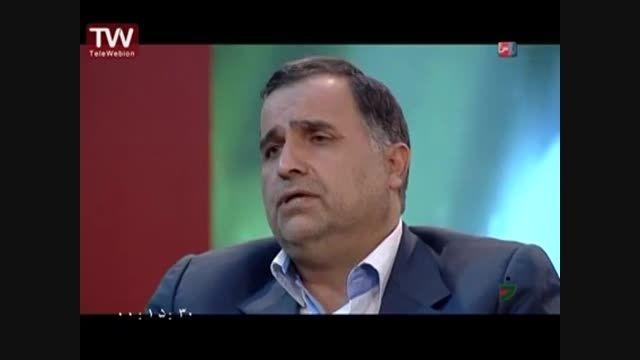 پاسخ فعال صلح طلب ایرانی به انتقاد استاد آمریکایی