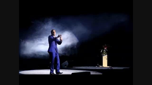 کنسرت شاد و خنده دار حسن ریوندی - دیدنی و باحال