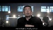 آهنگ قشنگ Nickelback به نام Lullaby (با زیرنویس فارسی)