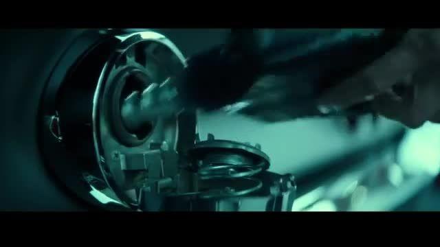 John Wick Official Trailer  (2014)