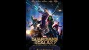 پوستر فیلم جدید Guardians of the galaxy
