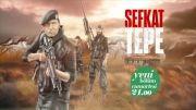 هیجان انگیز ترین سریال ترکیه شفکات تپه