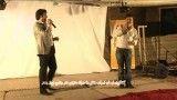 گفتگو ایمان ایرانمنش با جواد عزتی (بابااتی)