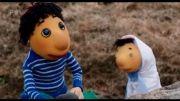 کلاه قرمزی و بچه ننه بخش 6 - پایان   KOLAHGHERMEZI And Baby Mam Part 6 - The end
