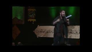 كربلایی حسین طاهری شب اول محرم 93 شور