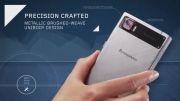 لنوو Vibe Z2 Pro با صفحه نمایش 6 اینچی QHD و بدنه فلزی