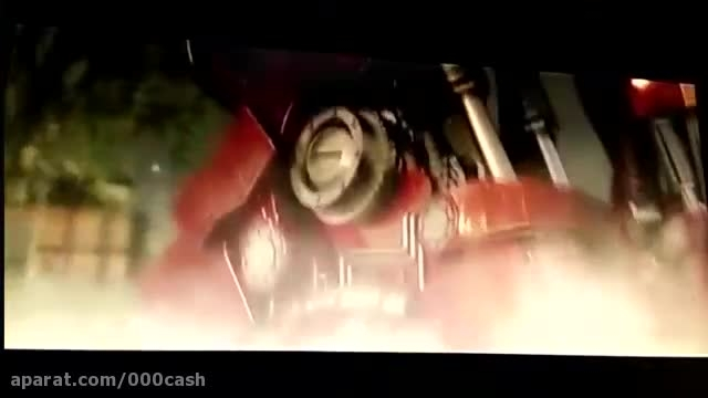 Captain America: Civil War Official Trailer #1 2016)