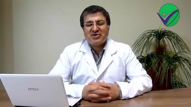حرکت و مزاج - دکتر افراسیابیان - متخصص طب سنتی