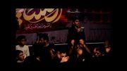 شب نهم محرم 93 - با طنین الله و اكبر اباالفضل