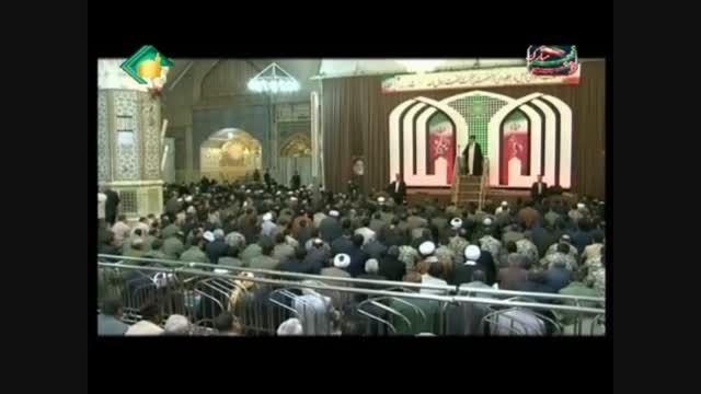 هدف اصلی از انقلاب اسلامی