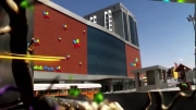 مرکز خرید و تجاری مدرن لاله پارک تبریز