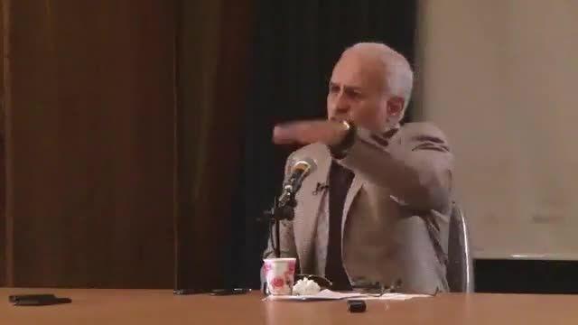 شکایت حسن روحانی از دکتر حسن عباسی