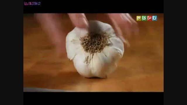 سوپ ذرت و مرغ آموزش آشپزی+فیلم کلیپ گلچین صفاسا