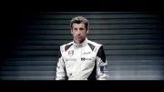 سخن پاتریک دمپسی Ready for the 24h of Le Mans