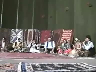 زیباترین موسیقی محلی گیلکی آها بگو ... Gilaki music- Ah