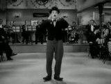کلیپی خیلی قشنگ از رقص چارلی چاپلین