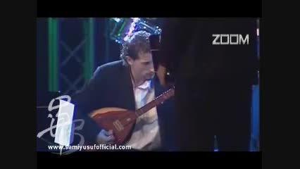 کنسرت سامی یوسف «چه کسی عشق حقیقی است »