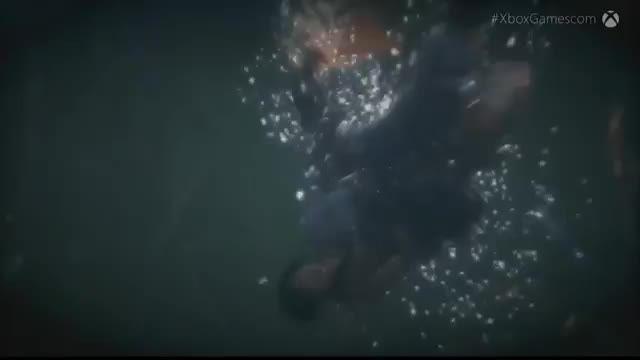 Rise of the Tomb Raider Trailer Gamescom 2015-Next4game
