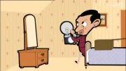 کارتون مستر بین فصل اول قسمت اول