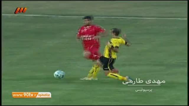 ترین های هفته سوم لیگ برتر (نود ۲۶ مرداد)
