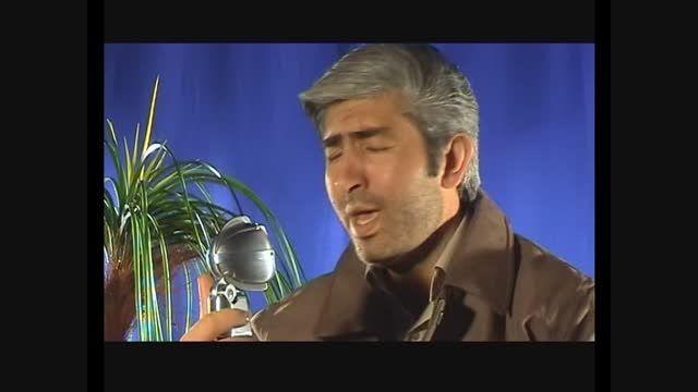 ترانه مذهبی (یاعلی مدد)با صدای سید مسعود سلیمی