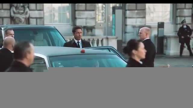 تریلر رسمی فیلم London Has Fallen