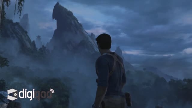 تریلر بازی Uncharted 4_ A Thief's End