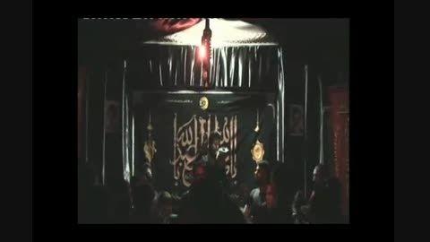 علی اصغر فاتح پور - هیئت حضرت علی اکبر (ع)ساوه- محرم 93