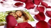 پروژه عروسی افتر افکت / پروژه های حرفه ای افترافکت