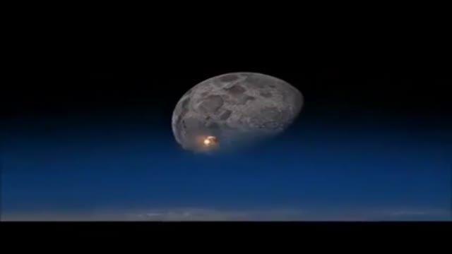 ببینید و لذت ببرید - ماهواره ناسا : NASA