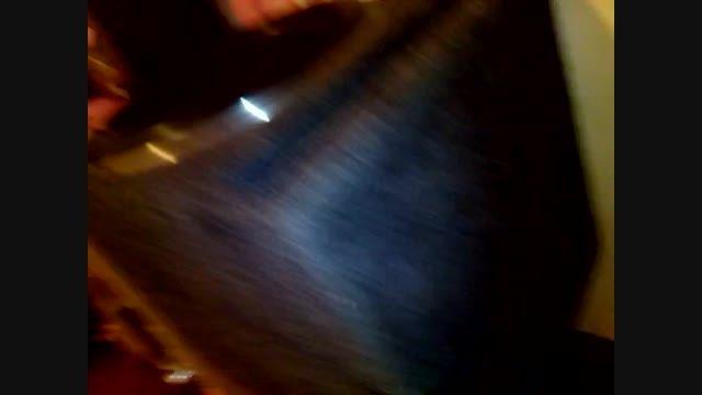 اینم از سیستم صوتی غووول جهنمی اتاقم.mofo15