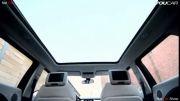 تیزر رسمی رنجرور-2014 Range Rover Evoque