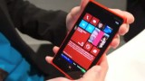 Nokia Lumia 920 Hands On Win8