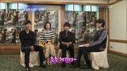 جومونگ و یی سویا یکبار دیگر...